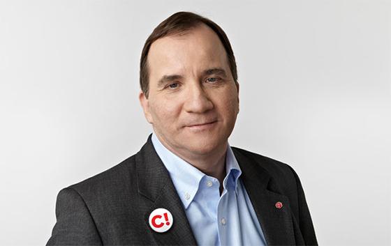 Stefan Löfvén
