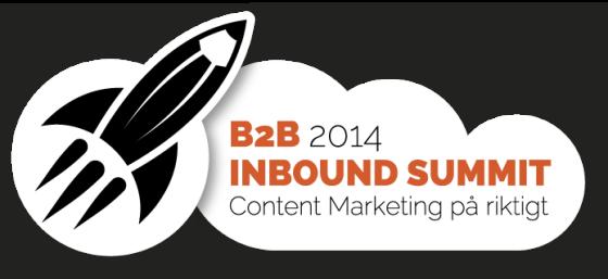 B2B Inbound Summit 2014
