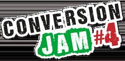 Conversion Jam #4