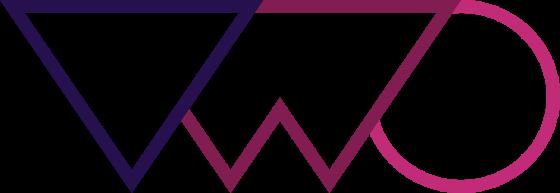 A/B Testverktyg ny logga för VWO