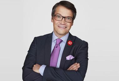 Göran Hägglund