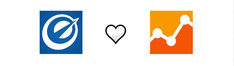 Optimizely + UniversalAnalytics = Kärlek!