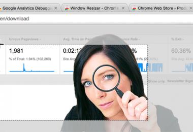 Mest användbara Browser-Tillägg