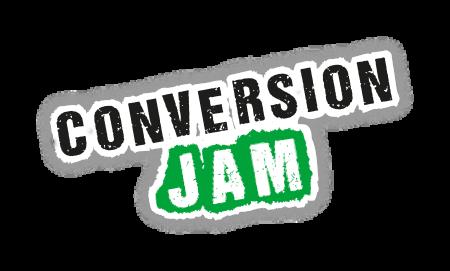 Conversion Jam Arkiv