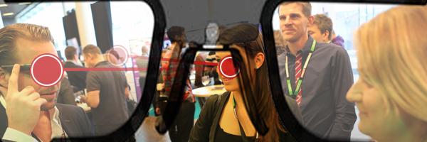 Tobii Glasses Eyetracking Webbdagarna