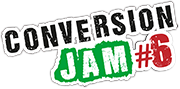 Conversion Jam 6
