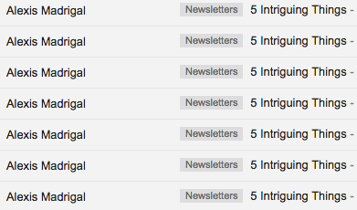 Alexis Madrigal subject lines