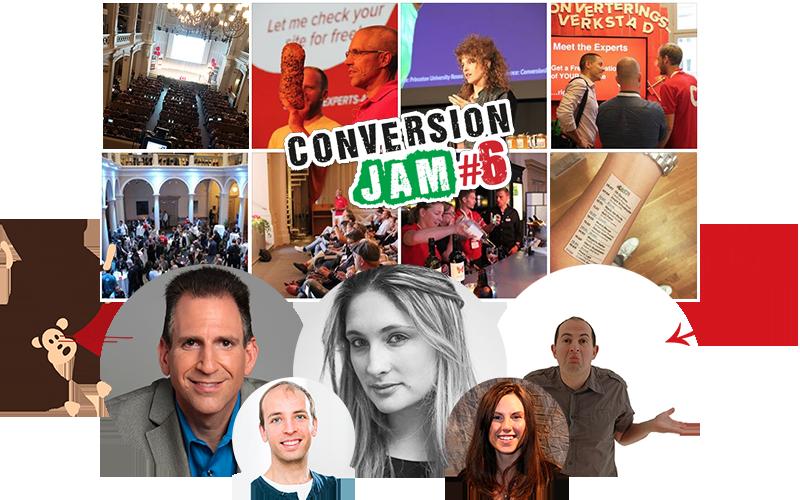 Conversion Jam 2016