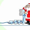 a/b-testa i december