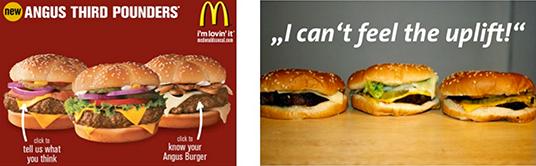 burgers reality