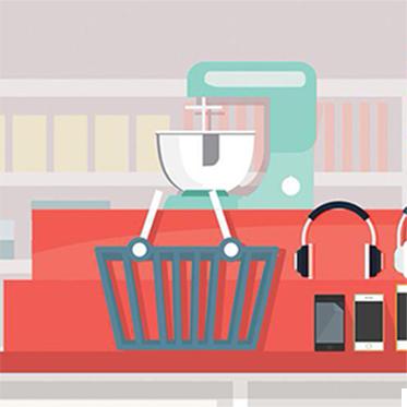 Fyndiq e-handel