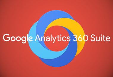 GoogleAnalytics360Suite
