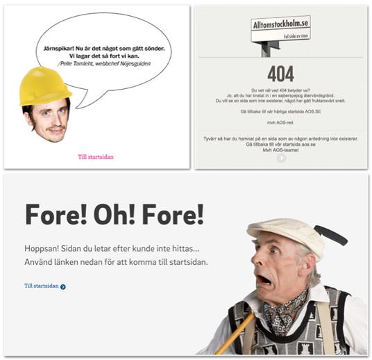 Roliga 404-sidor