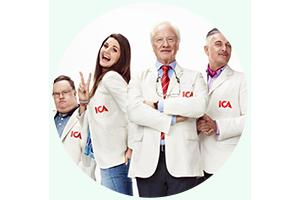ICA team