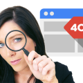 404 sida GTM