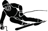 slalom i formulär