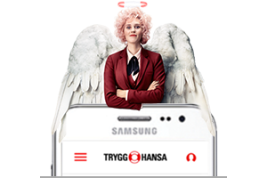 Trygg-Hansa Mobile