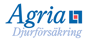 Logotipo da Agria Djurförsäkring