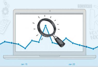 internal search metrics