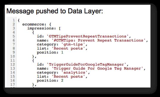 sample-datalayer