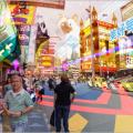 augmented reality och marknadsföring