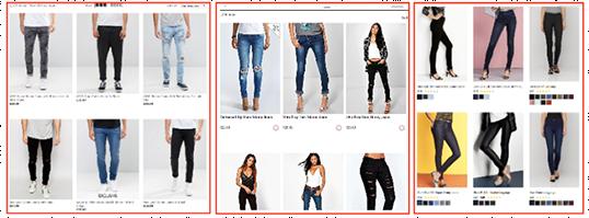 jeans ehandel