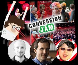 Conversion Jam 2017