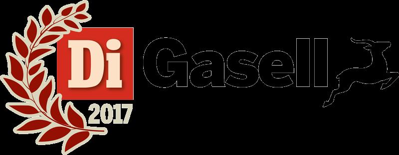 conversionista di gasellvinnare 2017