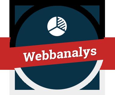 Webbanalys