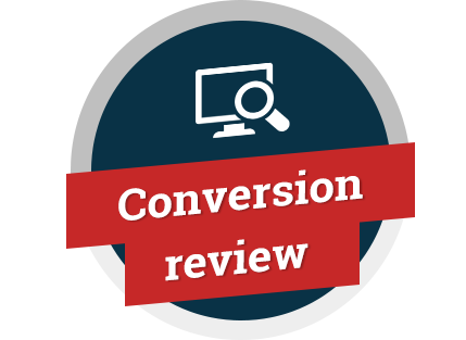 Conversion review