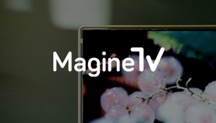 Magine - 9% fler prenumeranter