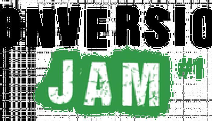 Conversion Jam #1 – En stor Succé