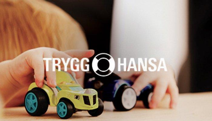 Trygg-Hansa - 28% ökad konvertering för Android