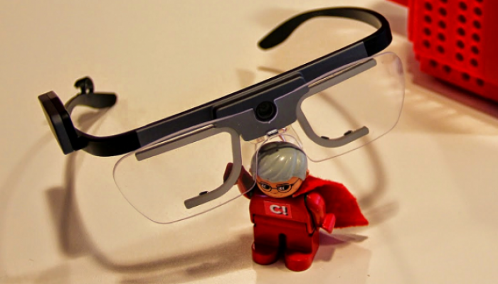 3 lessons learned with Tobii Glasses