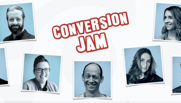 CJAM-sammendrag – Bryt løs fra ditt lokale optimum