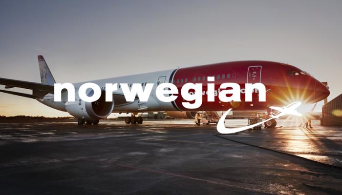 Norwegian - fikk 16% flere til å registere profil