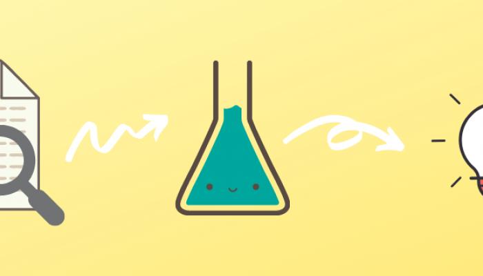 Gå in i det nya decenniet med Atomic Research
