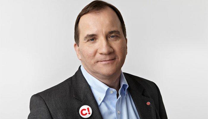 Politik är att konvertera del 1 – Socialdemokraternas förstasida, en customer journey i konverteringens tecken