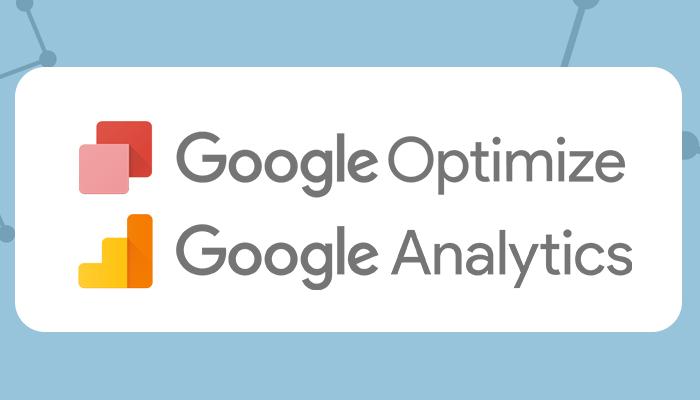 Så analyserar du (inte) Google Optimize-experiment i GA