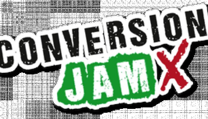 Presentationer och Videoklipp från Conversion Jam X