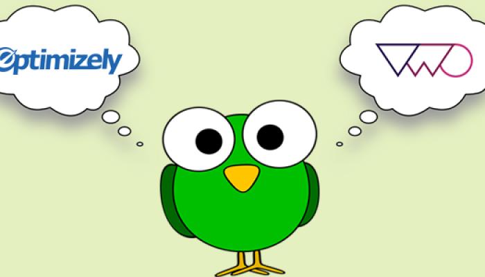 Optimizely eller VWO – En statistikfråga?