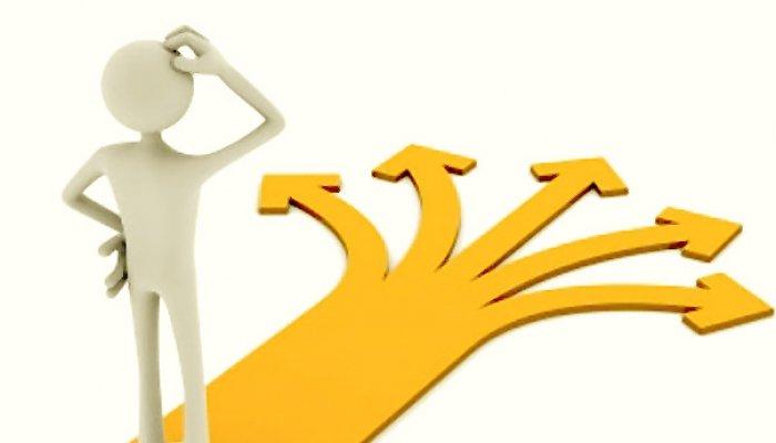 Choice Overload – 4 sätt att göra det lättare för kunderna att välja (och bli nöjda med sitt val)