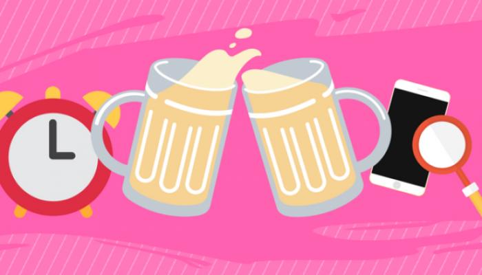 Holder siden deres mål etter et par øl? 🍻3 Enkle metoder for brukstester