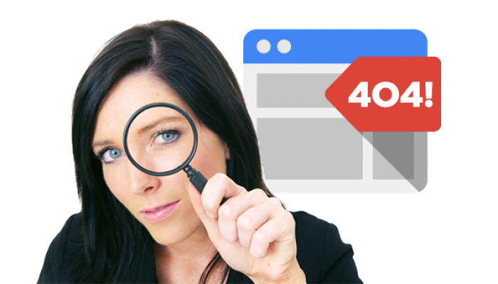Så spårar du dina 404-sidor med hjälp av Google Tag Manager