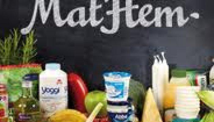 Mathem utsedd till Sveriges bästa matsajt – Här är kanske en liten liten förklaring…