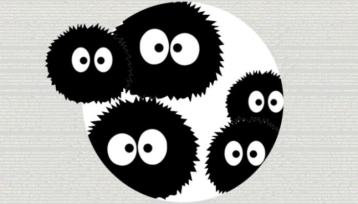 Bottrafik: Så mycket av din trafik är spam