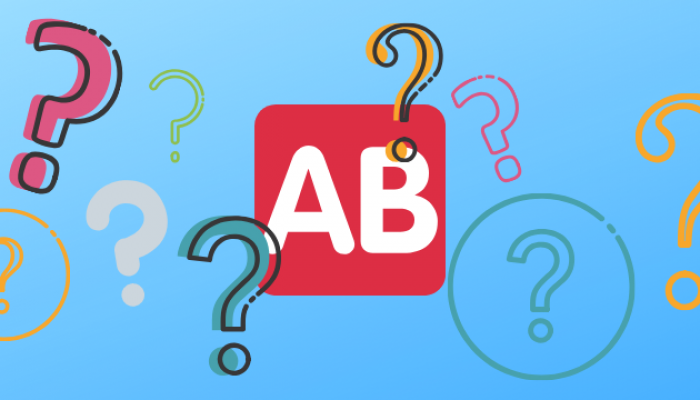 Hur lyckas jag med A/B-testning?