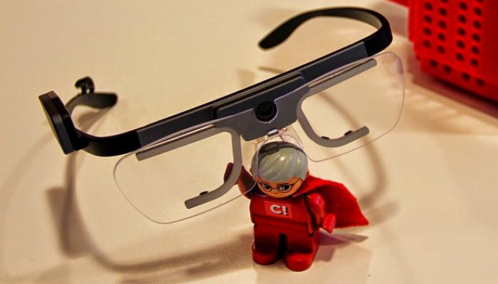 3 lärdomar från Webbdagarna med Tobii Glasses