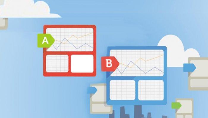 A/B-testa via GTM, gratis med obegränsad trafik