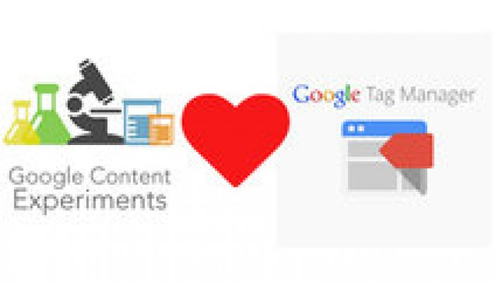 A/B-test native apps with Google Content Experiments and Google Tag Manager
